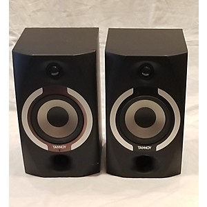 Pre-owned Tannoy Reveal 501A Pair Powered Monitor by Tannoy