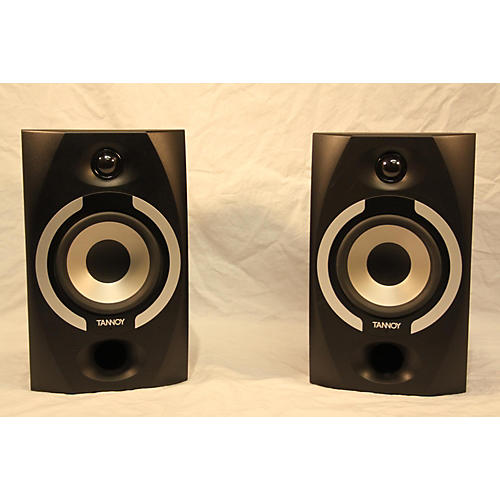 Tannoy Reveal 501A Powered Monitor-thumbnail