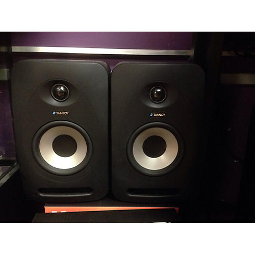 Tannoy Reveal 502 Pair Powered Monitor-thumbnail