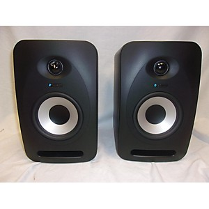 Pre-owned Tannoy Reveal 502 Pair Powered Monitor by Tannoy