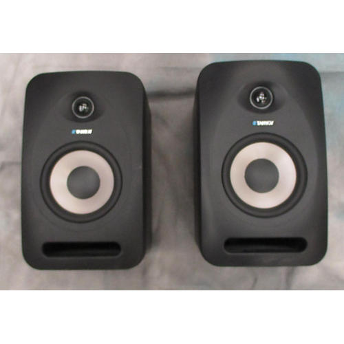 Tannoy Reveal 502 (pair) Powered Monitor-thumbnail