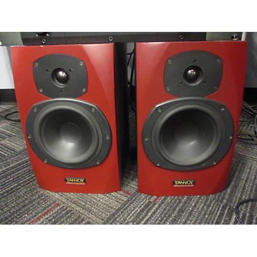 Tannoy Reveal 610p Unpowered Monitor-thumbnail