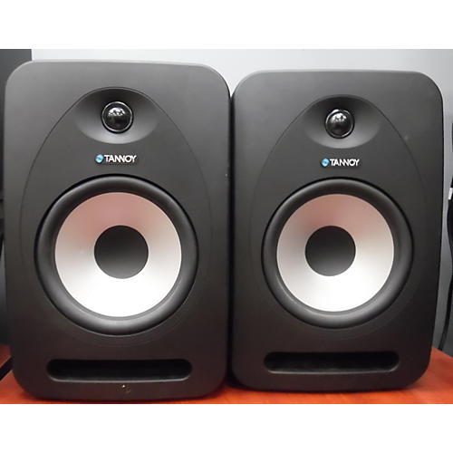 Tannoy Reveal 802 (Pair) Powered Monitor