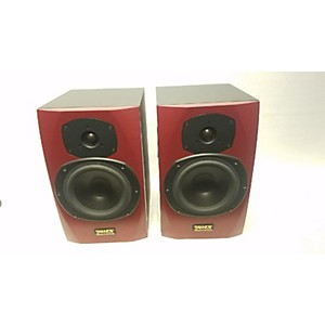 Pre-owned Tannoy Reveal Passive Pair Unpowered Monitor