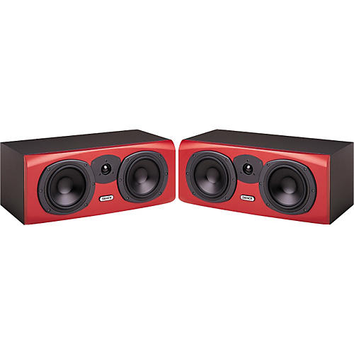 Tannoy Reveal X Dual-Driver Monitors