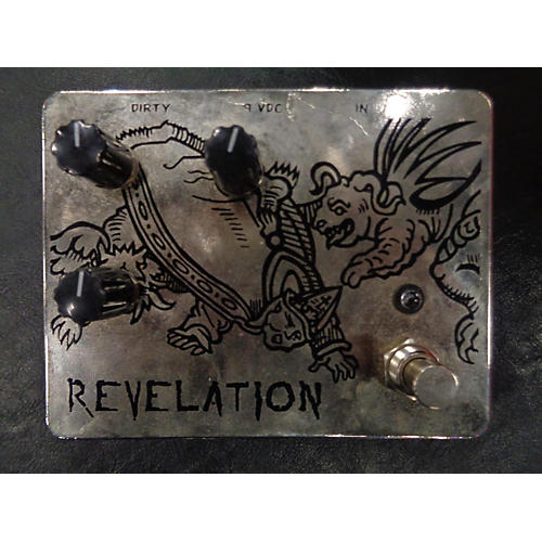 Black Arts Toneworks Revelation Effect Pedal-thumbnail