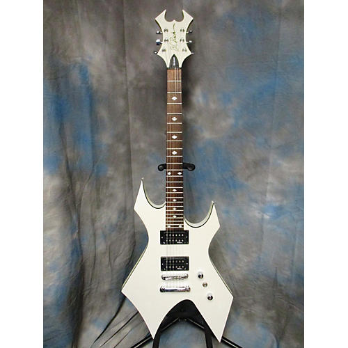 B.C. Rich Revenge Warlock Solid Body Electric Guitar-thumbnail