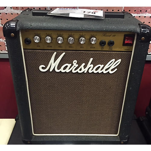 Marshall Reverb 12 Guitar Combo Amp