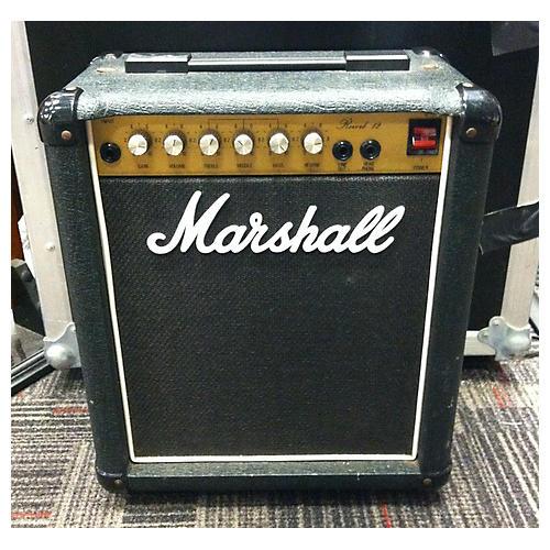 Marshall Reverb 12 Guitar Combo Amp