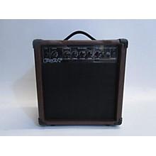 Keith Urban Reverb 15 Watt Combo Amp Guitar Combo Amp