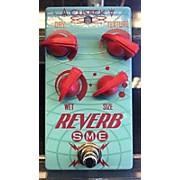 Cusack Reverb SME Effect Pedal