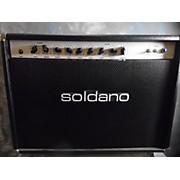 Soldano Reverb-o-sonic Tube Guitar Combo Amp