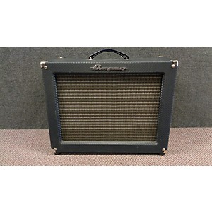 Pre-owned Ampeg Reverberocket R12R 40 Watt Tube Guitar Combo Amp