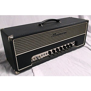 Pre-owned Ampeg Reverberocket R50H 50 Watt Tube Guitar Amp Head