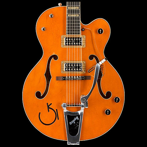 Gretsch Guitars Reverend Horton Heat G6120RHH Electric Guitar-thumbnail