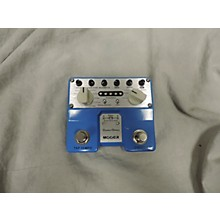 Mooer Reverie Chorus Effect Processor