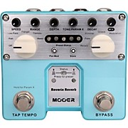 Mooer Reverie Reverb Effects Pedal