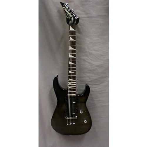 Jackson Reverse Solid Body Electric Guitar