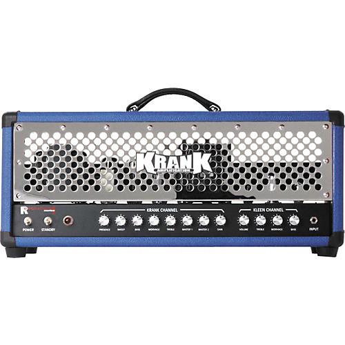 Krank Revolution 100W Tube Guitar Head