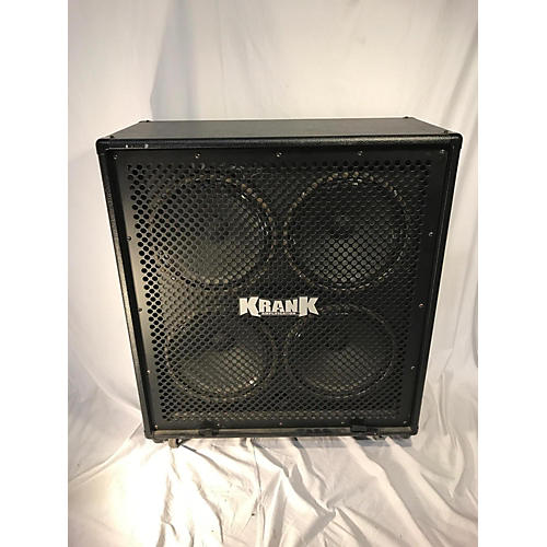Krank Revolution 4X12 Guitar Cabinet-thumbnail