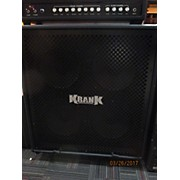 Krank Revolution 4x12 Guitar Cabinet