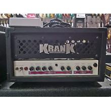 Krank Revolution Jr Tube Guitar Amp Head