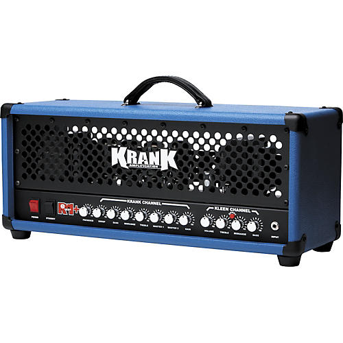 Krank Revolution REP 120W Tube Guitar Amp Head