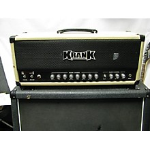 Krank Revolution Series 1 Tube Guitar Amp Head