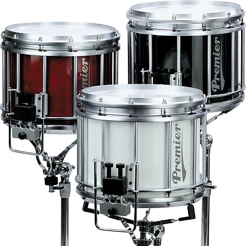 premier revolution series marching snare drum guitar center. Black Bedroom Furniture Sets. Home Design Ideas