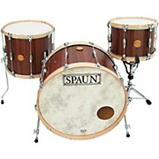 Revolutionary 3-Piece Shell Pack with Wood Hoops