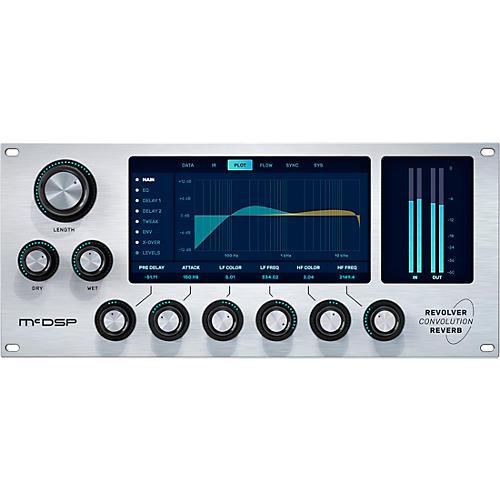McDSP Revolver Native v6 Software Download-thumbnail