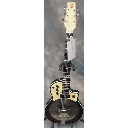 In Store Used Revolver Resonator Guitar