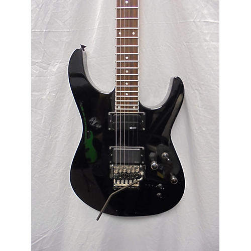 Fernandes Revolver Solid Body Electric Guitar-thumbnail