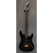 Revolver Sustainer Solid Body Electric Guitar