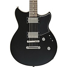 Revstar RS420 Electric Guitar Black Steel
