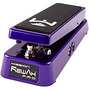 Mission Engineering Rewah Pro Guitar Pedal