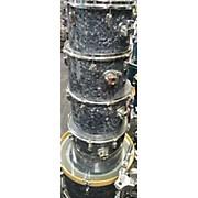 Slingerland Rewrapped Drum Kit