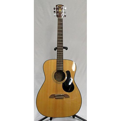 Alvarez Rf210 Acoustic Guitar