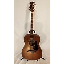 Alvarez Rf300 Acoustic Electric Guitar