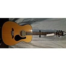 Alvarez Rf8 Acoustic Guitar