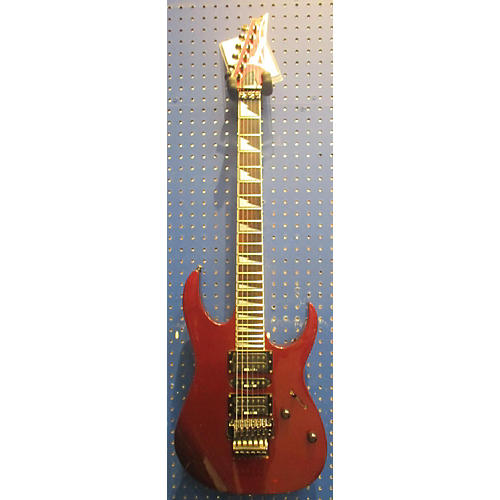 Ibanez Rg 770 Solid Body Electric Guitar-thumbnail