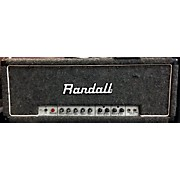Randall Rg100es Solid State Guitar Amp Head
