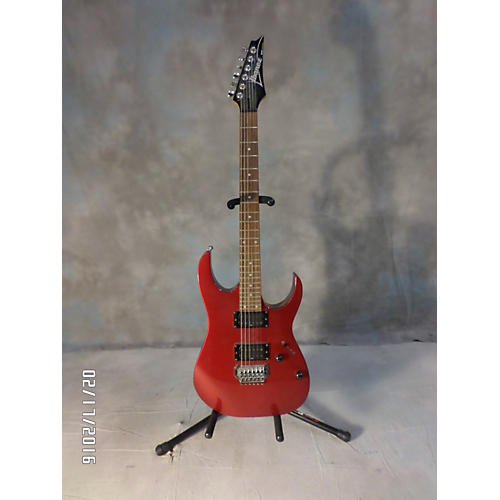 Ibanez Rg102 Solid Body Electric Guitar-thumbnail