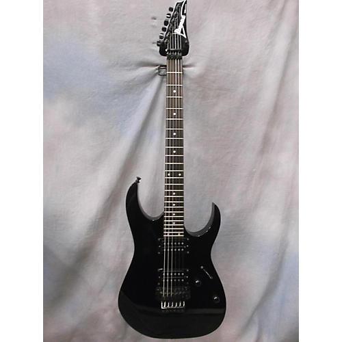 Ibanez Rg220b Solid Body Electric Guitar-thumbnail