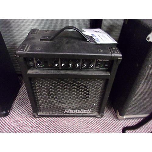 Randall Rg25RXM Guitar Combo Amp