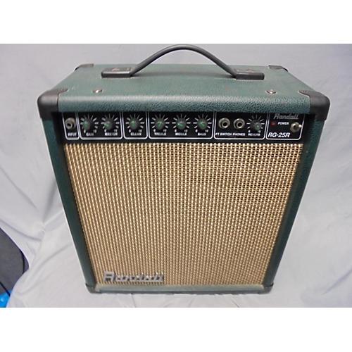 Randall Rg25r Guitar Combo Amp-thumbnail