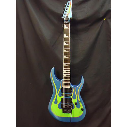 Ibanez Rg270dx Solid Body Electric Guitar-thumbnail