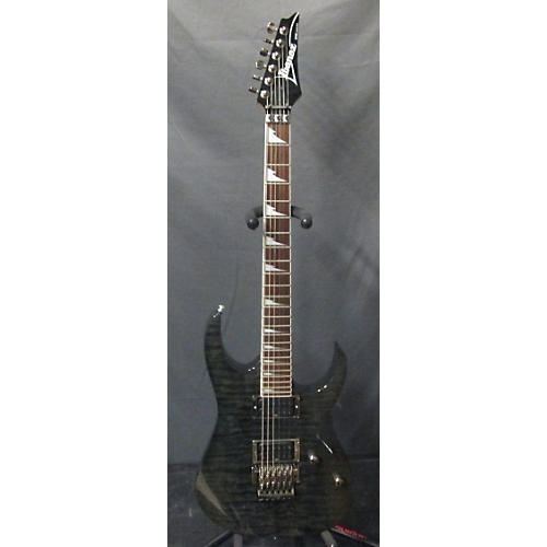 Ibanez Rg320 Dxqm Solid Body Electric Guitar