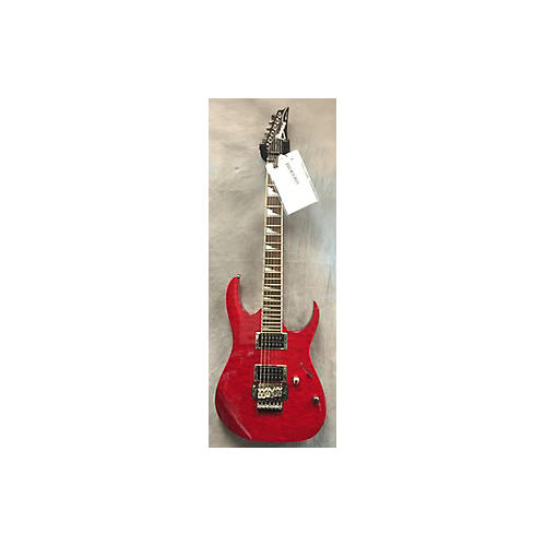 Ibanez Rg320dx Solid Body Electric Guitar