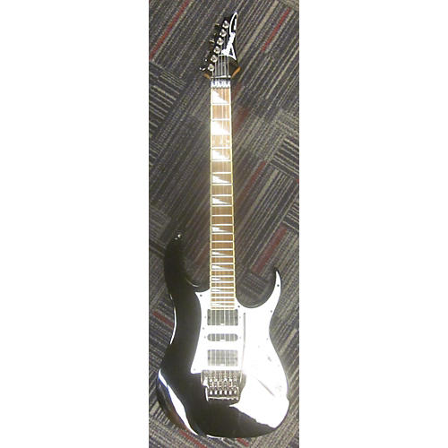 Ibanez Rg350ex Solid Body Electric Guitar-thumbnail